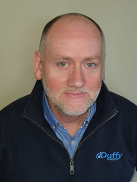 Mac Duffy